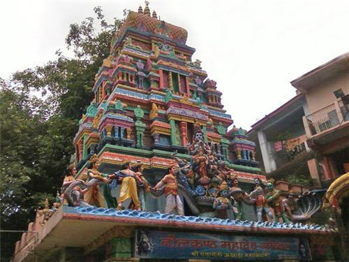 Relgious Trip to Rishikesh from Dehradun