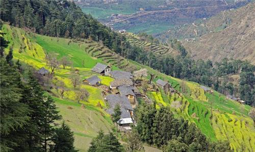 One day tours from Dehradun