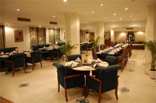 Restaurants in Dehraun