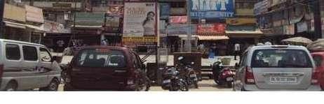 Vivek Vihar Market