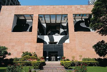 British-Council-Library-Delhi