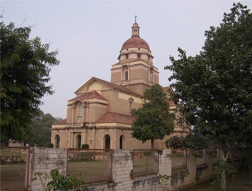 Cathedral Church of the Redemption