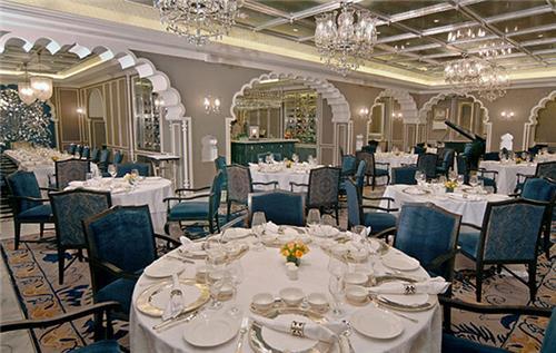 Best Restaurants of Delhi