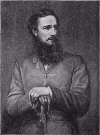 General John Nicholson of East India Company