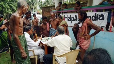 Charity Delhi