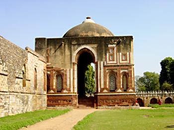 Delhi Sultanate Art and Architecture