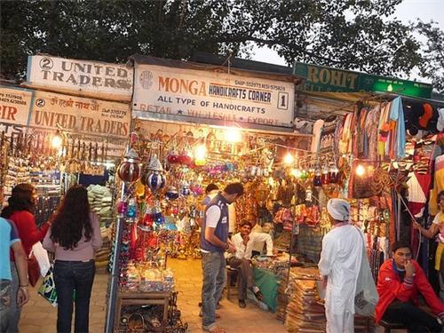 Top Marlets in Delhi