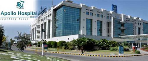 Top Hospitals in Delhi Offering Medical Tourism