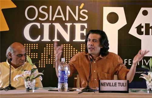 OSIAN Cine Film Festival in Delhi