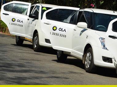 Leading Private Cab Operator