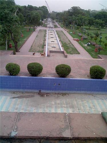 Talkatora Gardens
