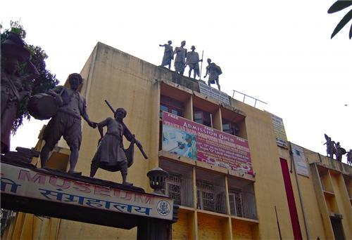 Tribal Museum in Delhi