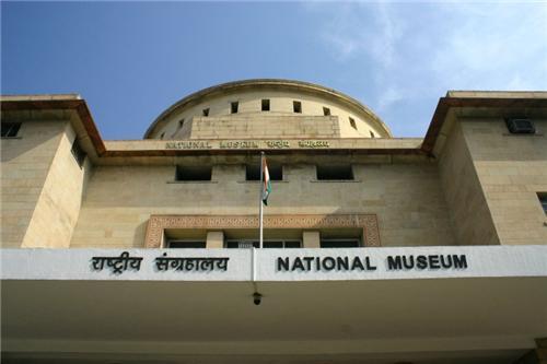 The Museum on Barkhamba Road