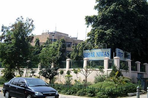 Bihar Bhawan in Delhi