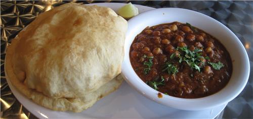Top food of Delhi