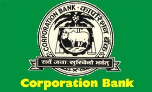 Corporation Bank Delhi