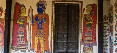 Craft Museum in Delhi