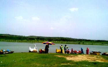 Picnic near Delhi