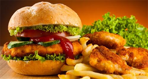 Fast Food Outlets in Delhi