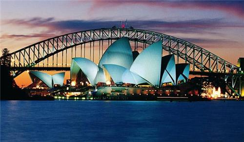 Flights from Delhi to Sydney