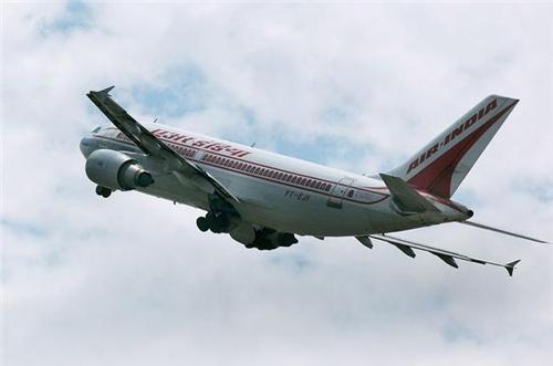 International flights from Delhi