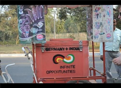 German Embassy in India