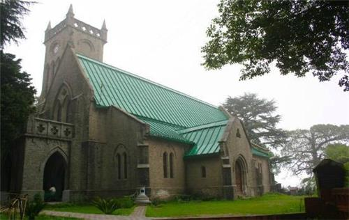 Weekend Destinations near Delhi