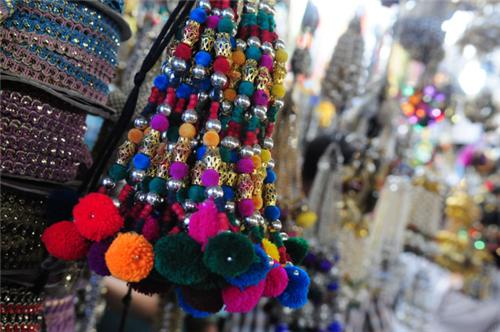 Lajpat nagar market delhi