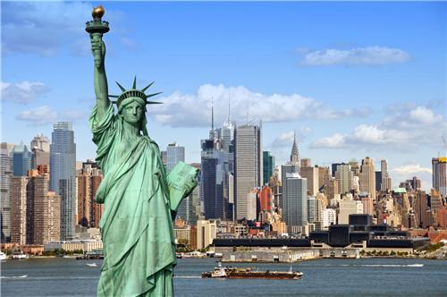 Flights from Delhi to New York