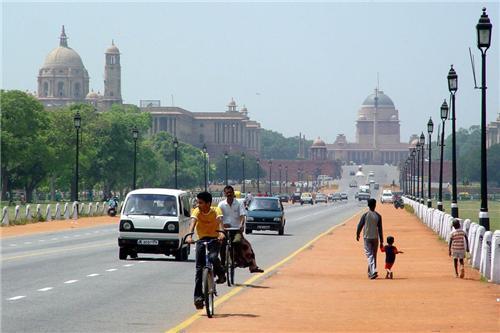Rajpath Road