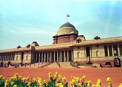 Tourist place of New Delhi District