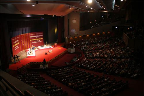 Auditoriums in Delhi