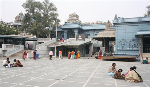 Swami Malai Temple Delhi