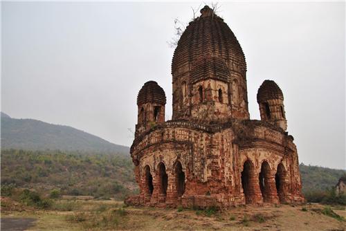 Historical accounts of Dhanbad