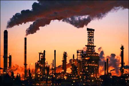 Industrialism in Dhanbad