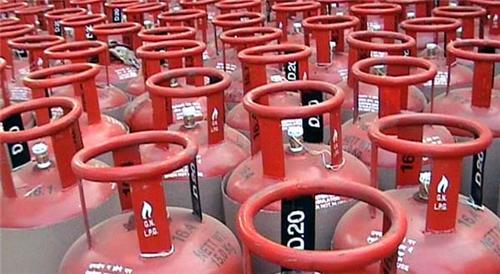 Gas Agencies in Dhanbad