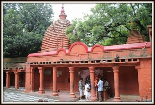Religious places in Dhanbad