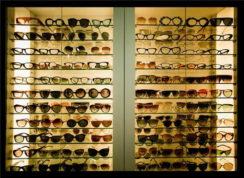 Optical Showrooms in Dhanbad