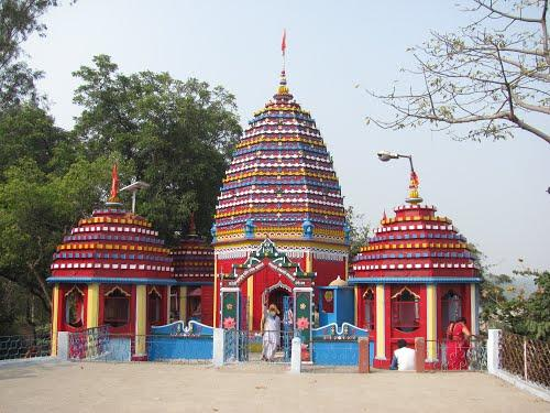 Famous places near Dhanbad