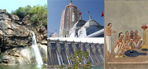 Tourist Attractions in Dhanbad