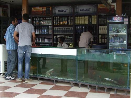 Wine stores in Dhanbad