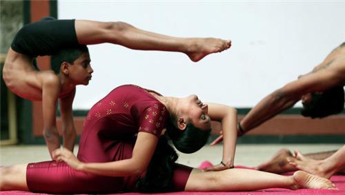 Yoga Classes in Dharwad