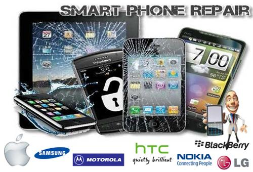 List of Mobile Repairing Centers in Dholpur
