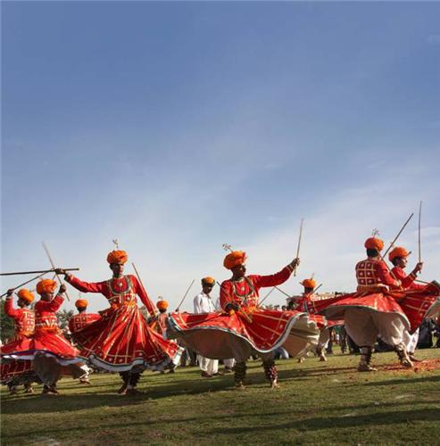 People and rich culture of Dholpur reflected in celebrations