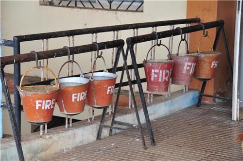 Emergency Fire Brigade Services in Dholpur
