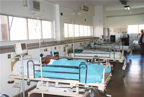 Government and private hospitals in Dholpur