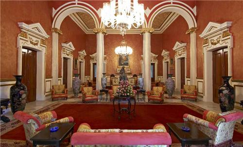 Hotels in Dholpur