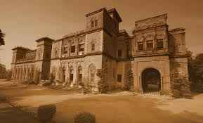 Historical information and Knowledge of Dholpur