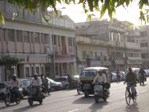 Transport Facilities in Dholpur