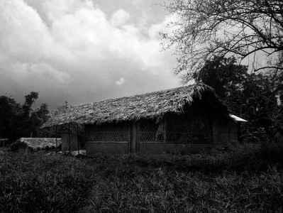 Localities in Dibrugarh